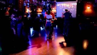 getlinkyoutube.com-Kizomba (Max Kumashev & Ksenia Georgadze] @ Havana Club