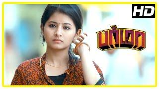 getlinkyoutube.com-Burma Tamil Movie Scenes | Michael tricks Sampath Raj | Reshmi Menon leaves home for Michael