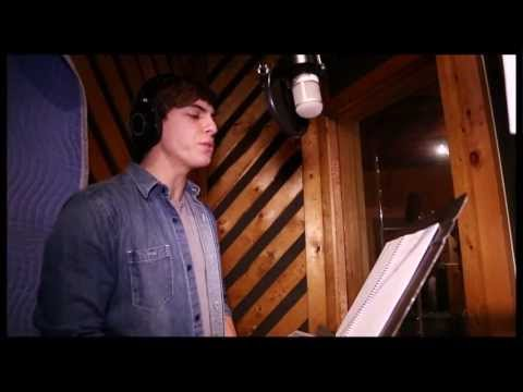"Exclusive! Lindsay Mendez & Derek Klena Sing ""First Date/Last Night"" from ""Dogfight"" Album"