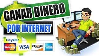 getlinkyoutube.com-COMO GANAR DINERO POR INTERNET en cualquier pais, facil y rapido, 100% seguro - completo 2017