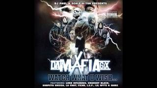 Da Mafia 6ix - Gimmie Back My Dope
