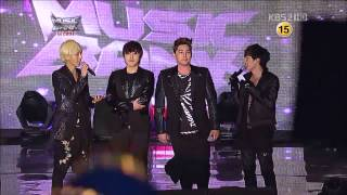 getlinkyoutube.com-[Full HD] 121117 Music Bank in Chile - SFS + Miracle + Sorry Sorry