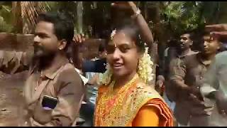 Mallu girl hot dance video - Kerala Girls hot dance video viral