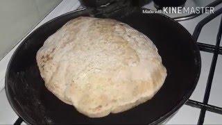 getlinkyoutube.com-طريقة عمل الخبز بالدقيق الاسمر