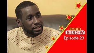 Kooru Biddew Saison 2 - Épisode 23 avec Daro Dinama Nekh et Badiéne Un Café Avec