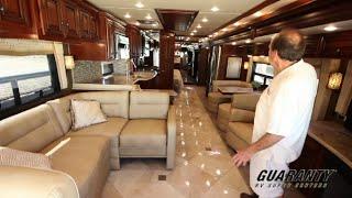 getlinkyoutube.com-2015 Newmar Dutch Star 4018 Class A Luxury Diesel Motorhome • Guaranty.com