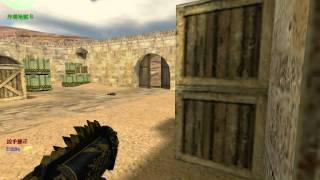 getlinkyoutube.com-CSO-NST Beta 3 Delta V1.28 Gameplay by UnixMaX