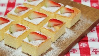 getlinkyoutube.com-ชีสเค้กสไตล์ญี่ปุ่น Japanese Styled Cheesecake