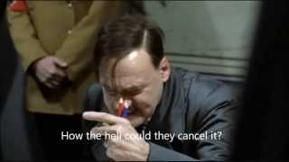 getlinkyoutube.com-Hitler's favorite anime is canceled