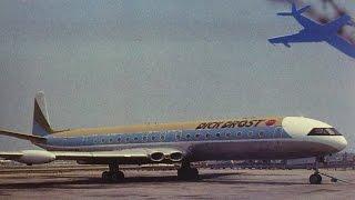 getlinkyoutube.com-De Havilland DH 106 Comet Jetliner Story