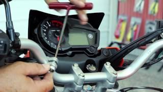 getlinkyoutube.com-Acessórios CIRCUIT - Honda Bros e Yamaha Crosser