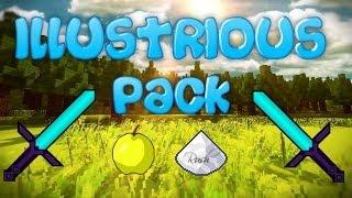 getlinkyoutube.com-Minecraft PvP Texture Pack [1.7.9] Illustrious Pack!