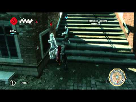 Assassin's Creed 2 ep. 13