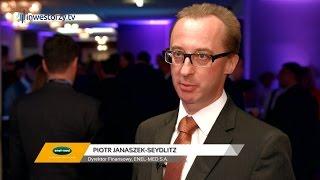 Piotr Janaszek-Seydlitz, Dyrektor Finansowy ENEL-MED. S.A., #9 PREZENTACJE WYNIKÓW