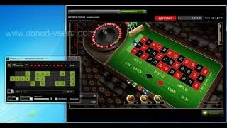getlinkyoutube.com-R-Matrix 2.0 - NEW version of the most famous roulette software!