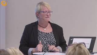Dialogmöte uppdrag psykisk hälsa Norra länen 217-09-08 - Ing-Marie Wieselgren