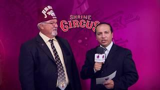 El Circo Ararat Shrine llegó a la ciudad de Kansas City con un espectáculo de primer nivel