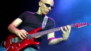 getlinkyoutube.com-Joe Satriani - Satch Boogie OFFICIAL Backing Track