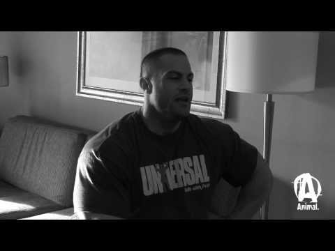 Being a Bodybuilder #4: Mind Over Matter