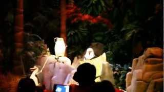 getlinkyoutube.com-新加坡環球影城 馬達加斯加