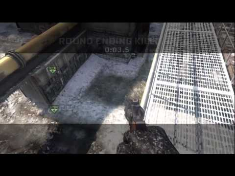 Black Ops Trickshotting? -ZANSjvs27f4