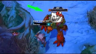 LoL Funny Moments Episode 48 Bronze Kitty (League of Legends)