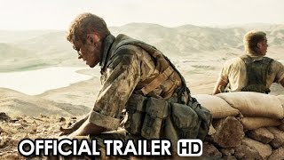 KAJAKI Official Trailer (2014) - Paul Katis Movie HD