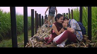 OST ILY From 38000 FT | Rossa - Jangan Hilangkan Dia (Video Lirik) width=