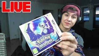 getlinkyoutube.com-Livestream Pokémon Mond #4 | arazhul