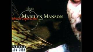 Marilyn Manson - The Beautiful People (clean)