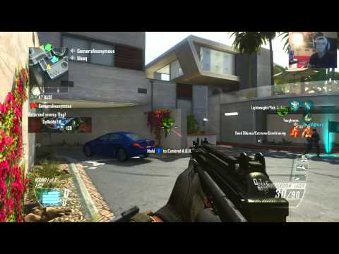 The Coolest 13 Year Old on XBL - LilSaq Part 1