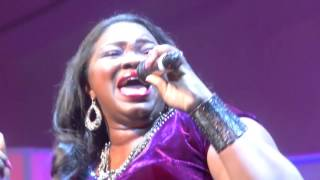 getlinkyoutube.com-4 LAGOS COMMUNITY GOSPEL CHOIR  AND LARA GEORGE BEYOND MUSIC
