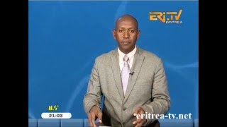 getlinkyoutube.com-Eritrean News - Tigrinya - 6 December 2015 - Eritrea TV