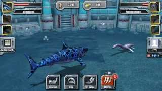 getlinkyoutube.com-Jurassic Park Builder Online Battle Aquatic
