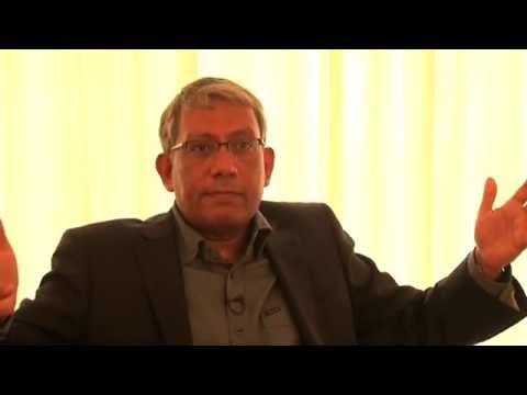 Ravi Venkatesan interview with Subi Chaturvedi Part 11 on leadership in context of globalization