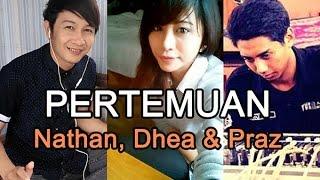 getlinkyoutube.com-(Pertemuan) Nathan Fingerstyle, Dhea Puse Shakwa & Praz Eka (Rhoma Irama)