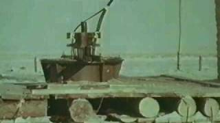 getlinkyoutube.com-Soviet nuclear test. Chagan. Atomic Lake.