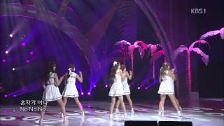 getlinkyoutube.com-130825 Apink - NoNoNo @ KBS Open Concert