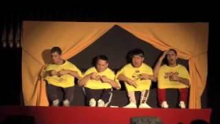 getlinkyoutube.com-Talent Show