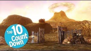 getlinkyoutube.com-Top 10 Video Game Volcanoes