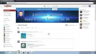 getlinkyoutube.com-Como fazer arte do canal com o #Paint