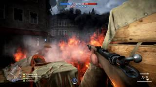 getlinkyoutube.com-Battlefield 1 In The Hood Gameplay 2 [HD]