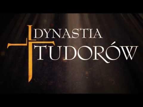 Dynastia Tudorów - niezwykła powieść
