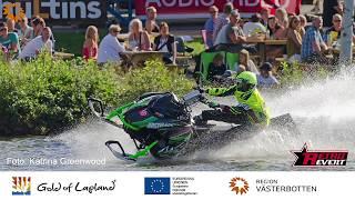 Turismdagarna i Västerbotten 2017 - Marino Carlsson