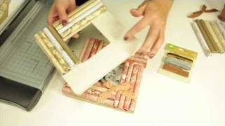 getlinkyoutube.com-Paper Reverie Frame