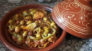 getlinkyoutube.com-طاجين كفتة السردين مع طبخ ليلى tagine aux boulettes de sardines