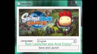 Scribblenauts : Unlimited Free