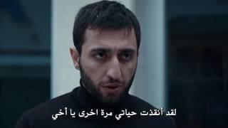 getlinkyoutube.com-وادي الذئاب الجزء العاشر - جاهد ينقد عباس من الموت HD