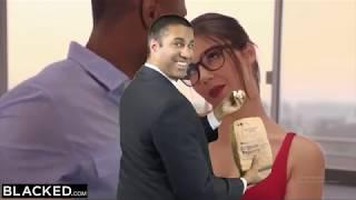 Ajit Pai popcorn meme Blacked.com