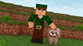 getlinkyoutube.com-Minecraft PE 0.14.0 NEWS - NOVIDADES ! 0.13.2 ? (POCKET EDITION)
